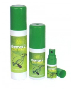 PŁYN Chemax 2 85ml