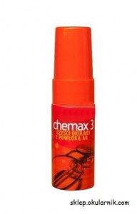 PŁYN Chemax 3 - 25ml
