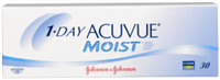 1-Day Acuvue Moist 30 szt.