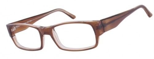 Okulary korekcyjne Kamex C58 plus szkła CR39 SKLEP.OKULARNIK.COM
